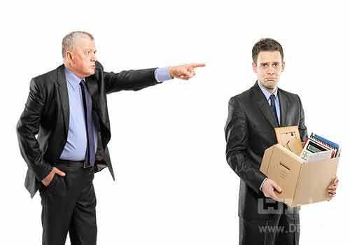رفتار در شرکت