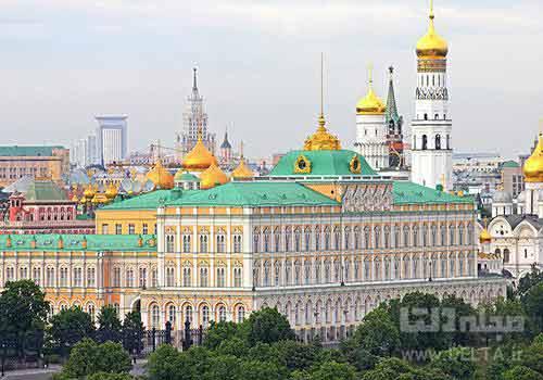 دیدنیهای مسکو