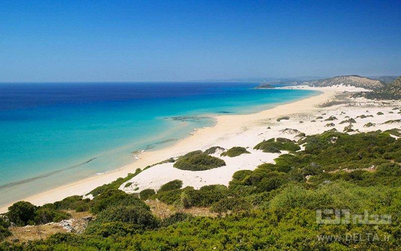 شبه جزیره کارپس