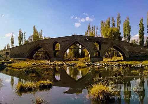 گردشگری زنجان