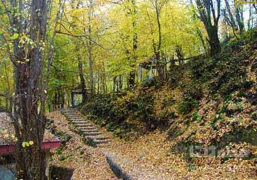 روستای لونک