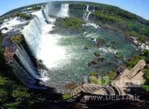 آبشارایگواسو