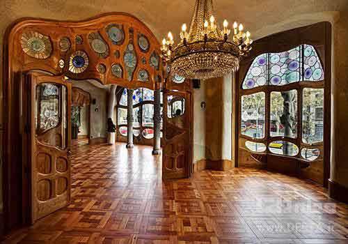 خانه استخوانی کاساباتلو