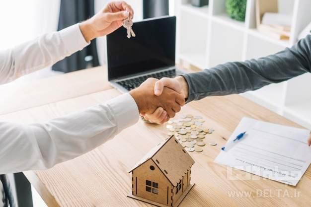 چک در معاملات مسکن