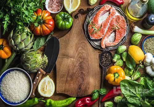 غذاهای مناسب برای درمان پوکی استخوان