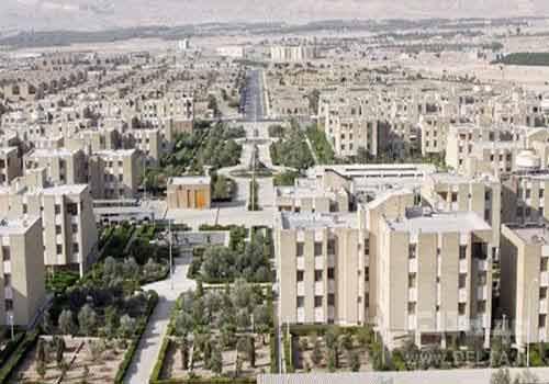 بازار املاک تهران