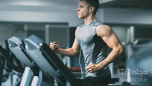 عضله سازی برای لاغرها