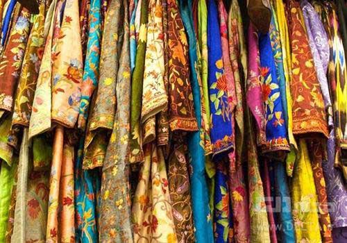 پوشاک در استانبول