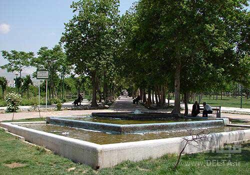 پارک پلیس تهرانپارس