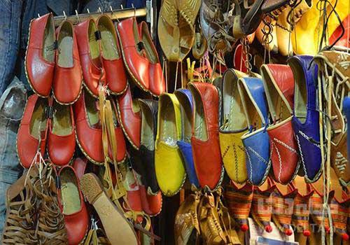 کیف و کفش استانبول
