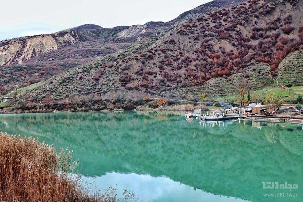 مرزن آباد ولشت