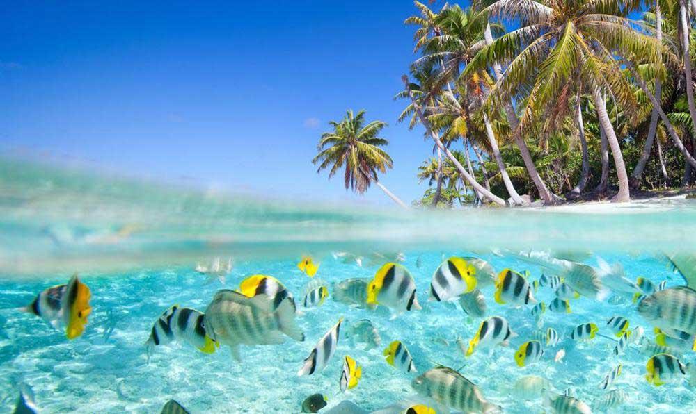 تابستان و مقاصد گردشگری