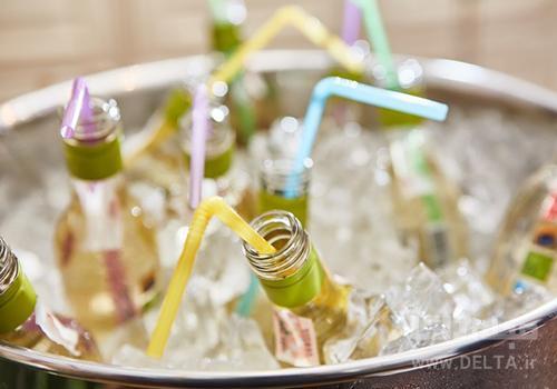 سلامتی نوشیدنی ها