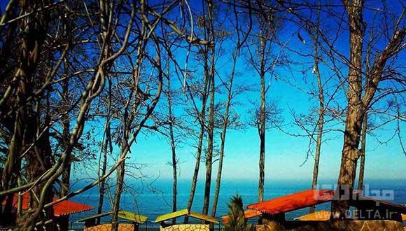 پارک جنگلی ساحلی سیسنگان