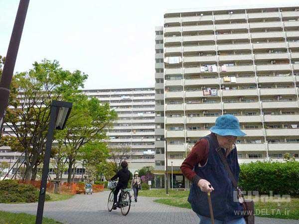 خانه ارزان برای کم درآمدها