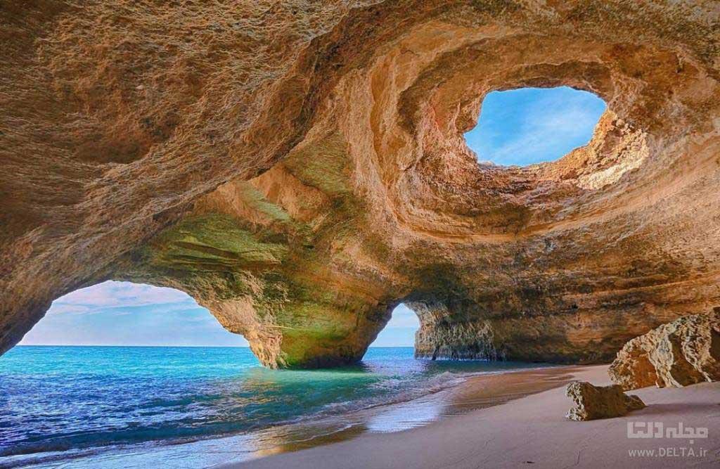 ساحل آلگاروه