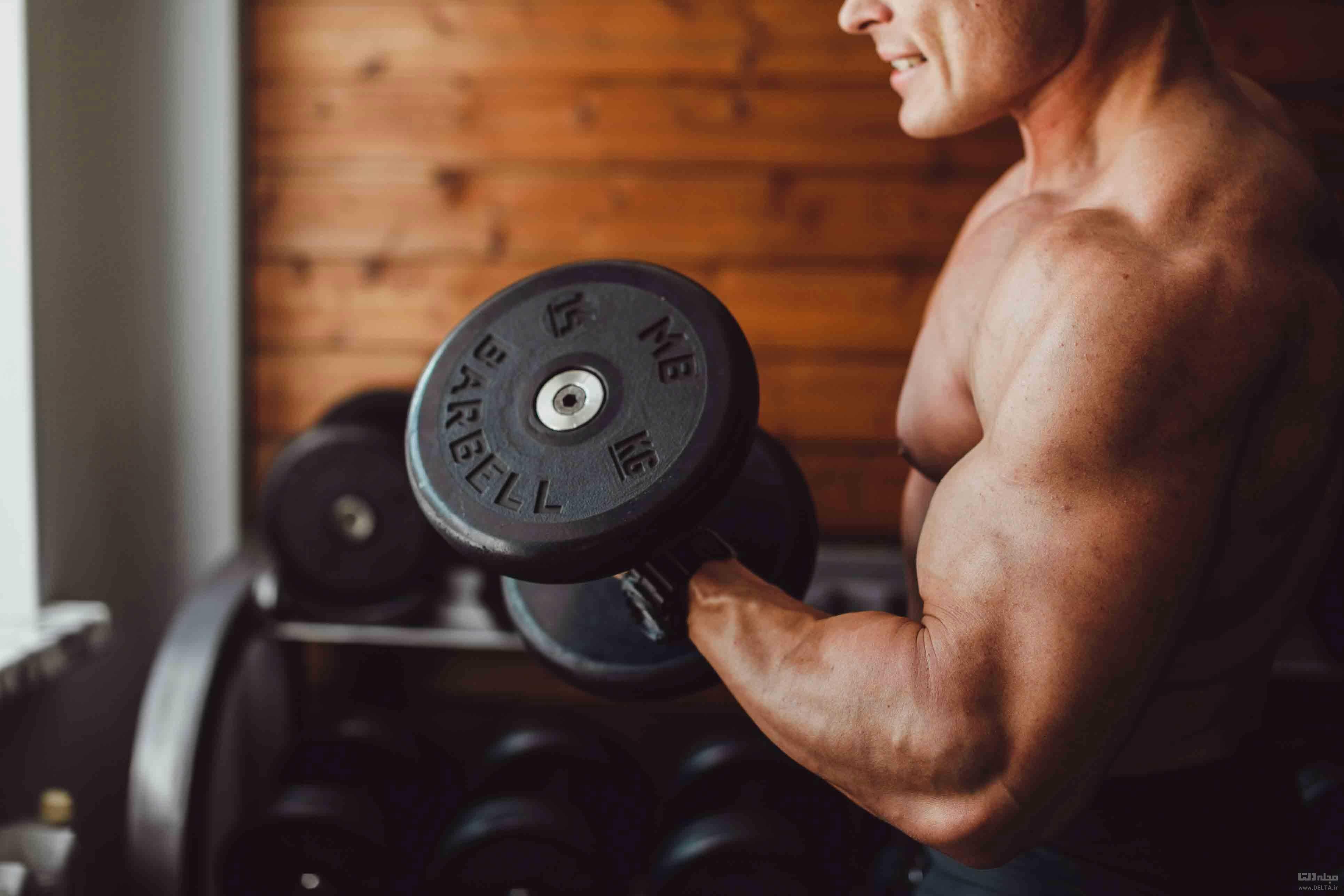 روش های افزایش وزن در بدنسازی