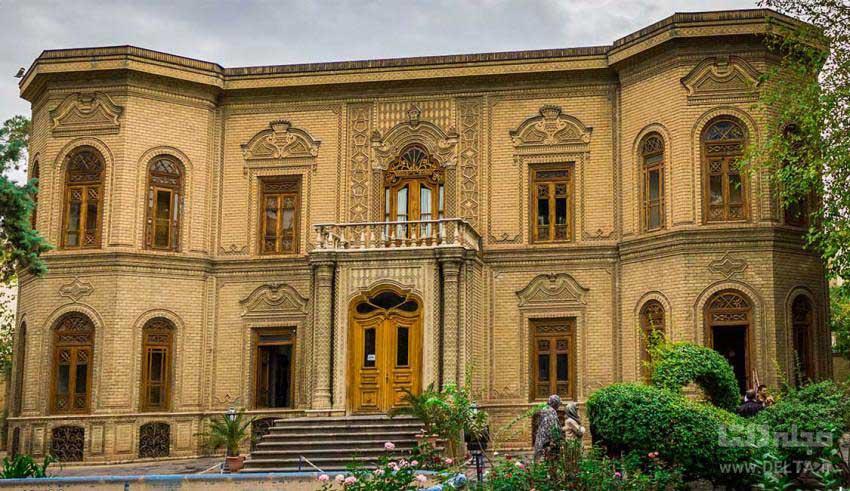 موزه آبگینه؛ این ویترین فروشی نیست! ( ویدئو) | مجله دلتا