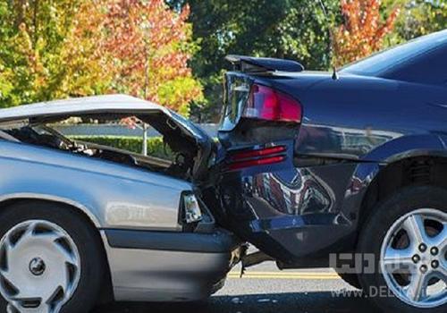 دریافت خسارت ناشی از تصادفات رانندگی
