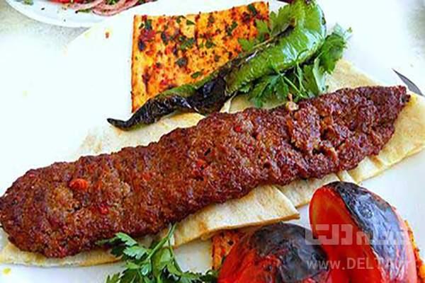 کباب آذربایجانی