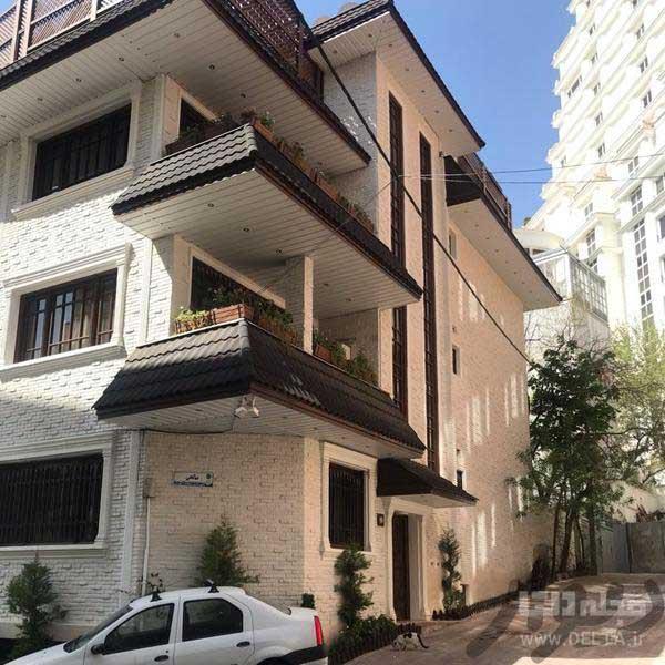قیمت آپارتمان در منطقه یک تهران