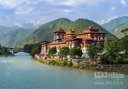کشور بوتان