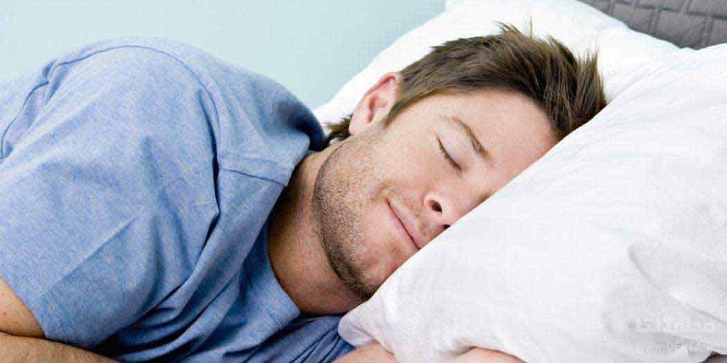 وقتی خوابیم در بدنمان چه اتفاقی می افتد