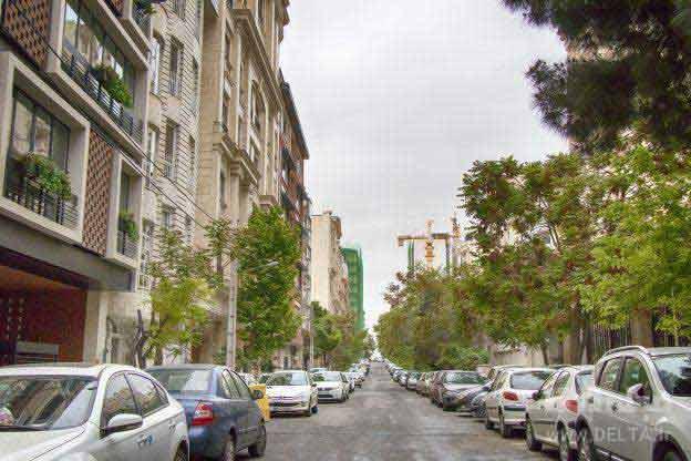 4 منطقه خاص در تهران براي خريد خانه