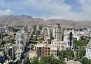 مناطق شمالی تهران