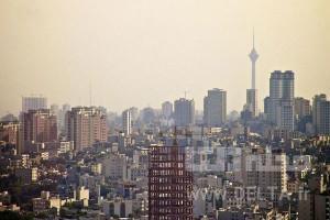 معاملات مسکن در تهران