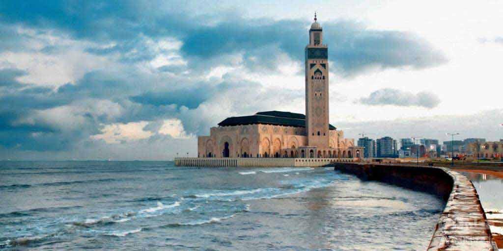 زیباترین مساجد دنیا