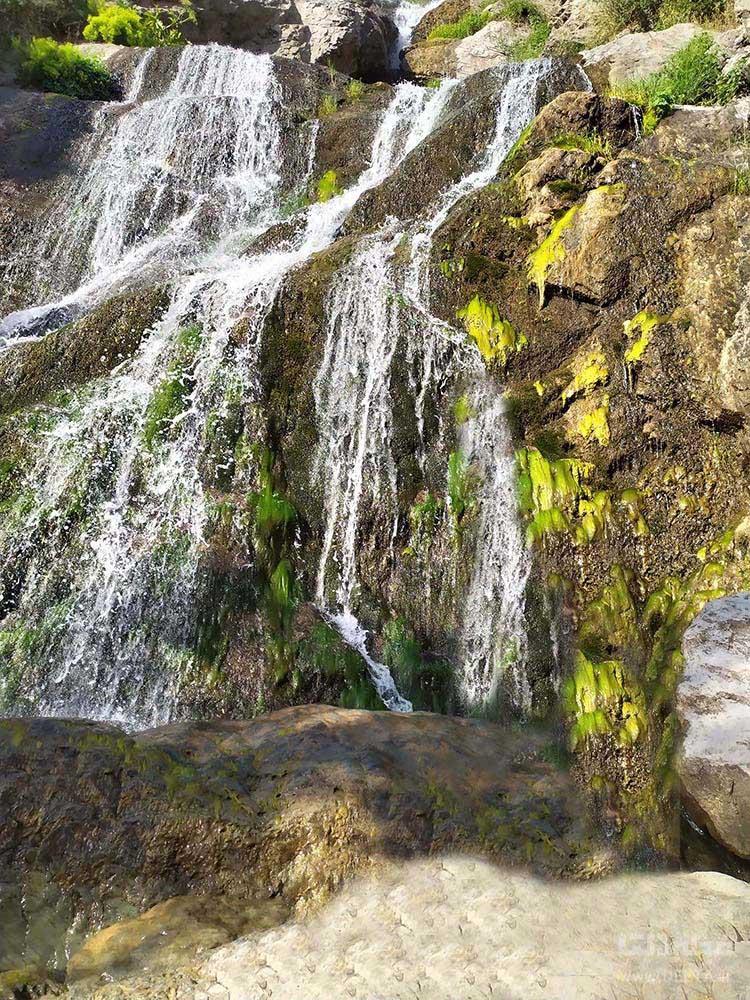 آبشار تالون