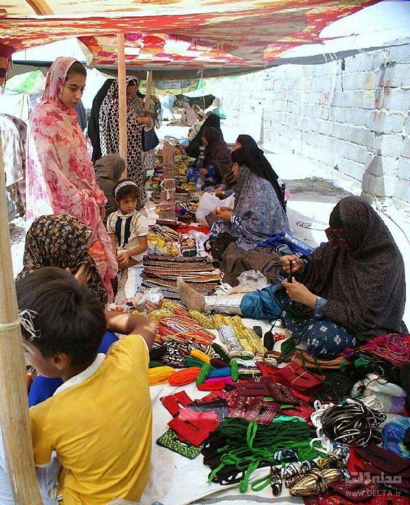 پنجشنبه بازار میناب