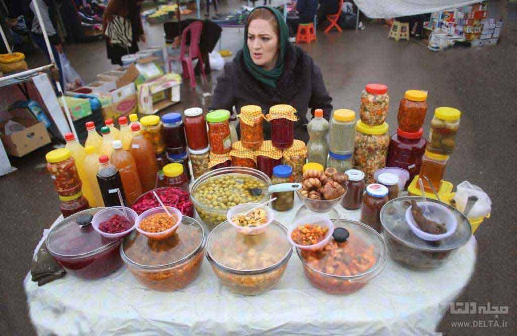 بازار جویبار