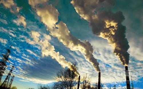 آلودگي-هوا