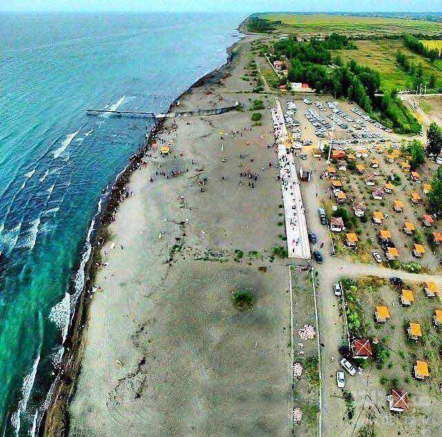 ساحل کیاسر