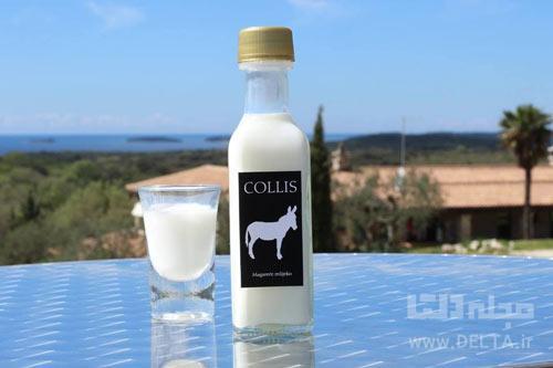 شیر-و-مدفوع-الاغ