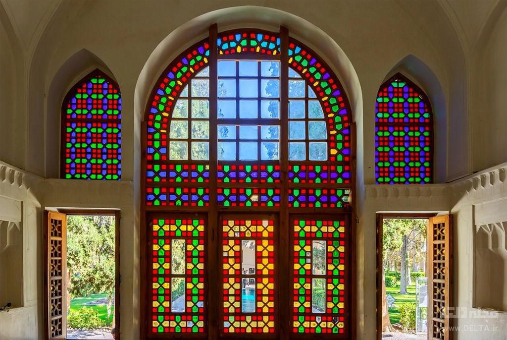 باغ فين كاشان