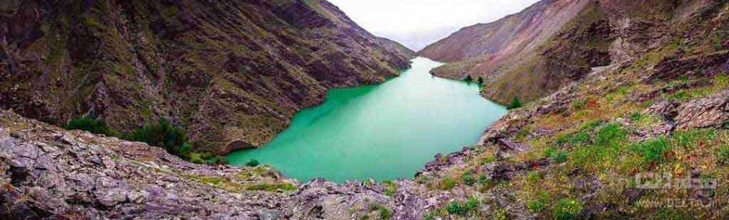 دریاچه کردآباد