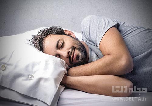 مدیتیشن برای خواب عمیق
