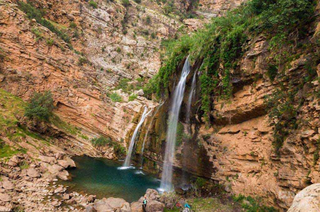 آبشار شوي