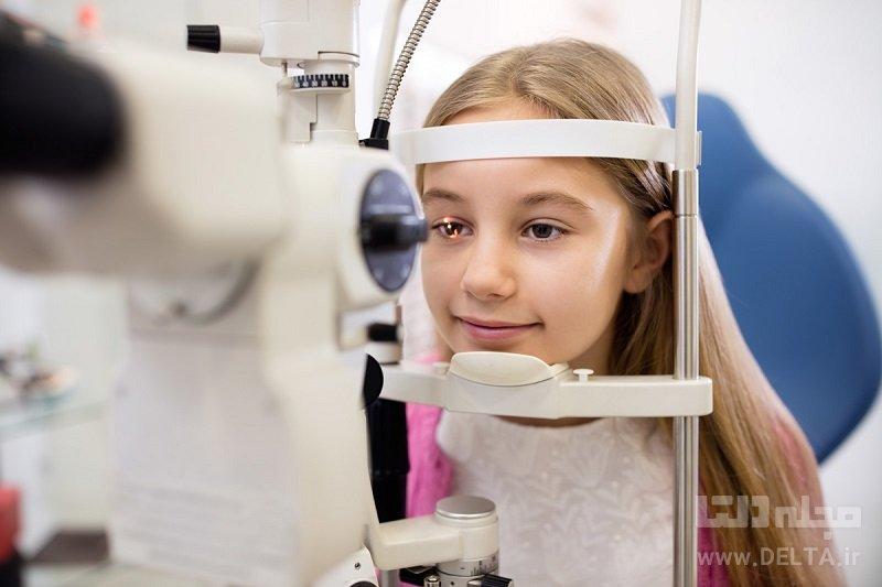 چشمپزشک