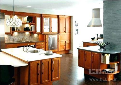 بهترین کابینت آشپزخانه