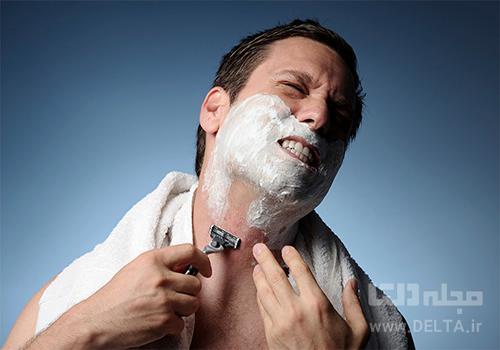 مراقبت و پاکسازی پوست چرب