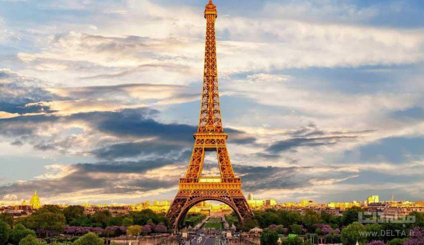 جاهاي ديدني پاريس