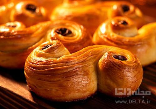 شیرینی سوئدی