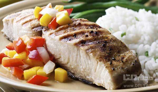 ماهي-و-بارداري