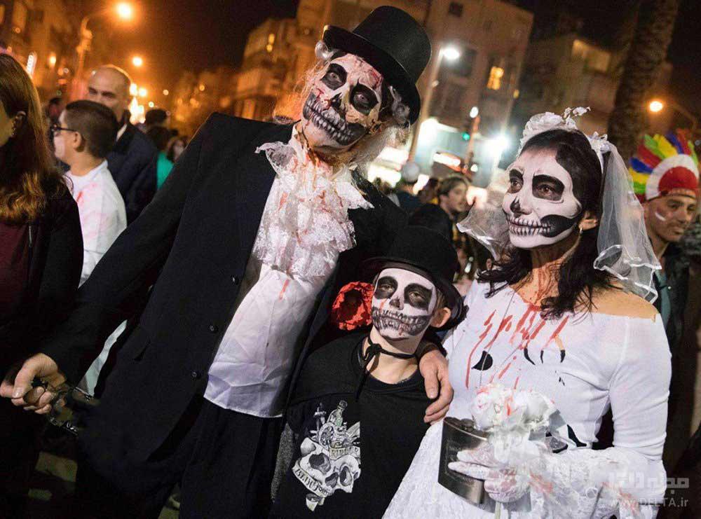 عروس مردگان