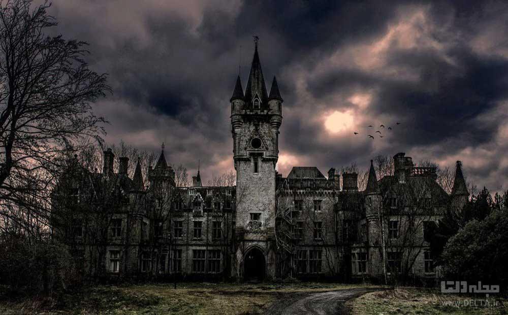 قلعه میراندا