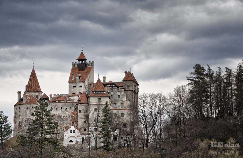 قلعه دراکولا